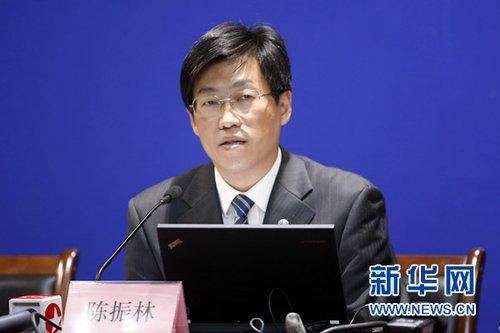 中国气象局:将改进服务增加沙尘天气预报