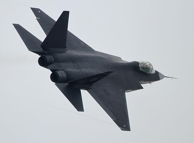 巴官员披露:巴军欲购30架歼31 正与中方谈判