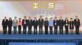 香港首届互联网经济峰会举行 汇聚全球互联网业界领袖