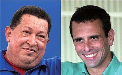 查韦斯呼吁各方接受总统选举结果