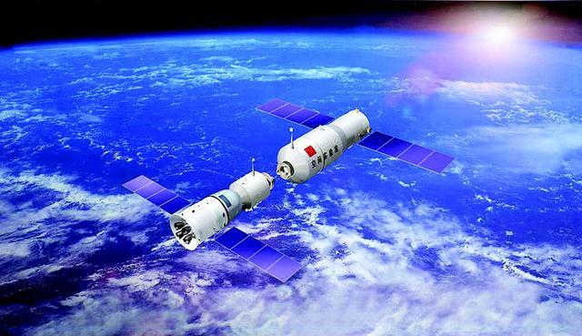 中国天宫二号空间实验室进入电测阶段