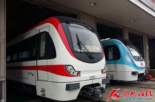合肥轨道交通2号线全线车站将启动装修 1号线末班车暂定23时