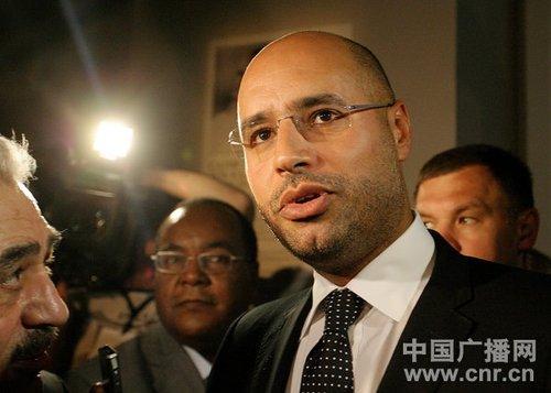 李国富:赛义夫被捕对利局势发展影响有限