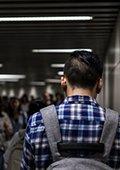 台湾年轻北漂:在北京才能月薪翻三倍