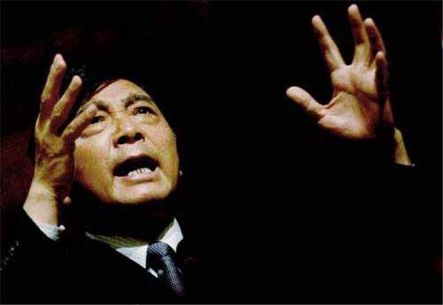 """反腐不是剪指甲,""""仇和诅咒""""怎么破?"""