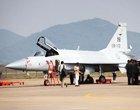 巴基斯坦雷电JF-17战机