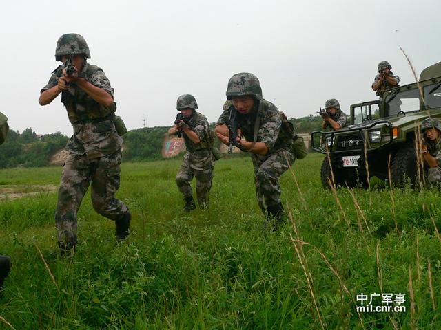 原沈阳军区第16集团军已转隶北部战区陆军