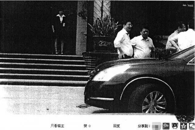 广东一公安分局纪委书记装GPS跟踪区委书记被诉