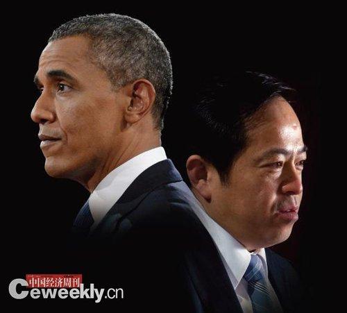 叁壹集儿子团弄宗诉奥巴马始末了:尊荣比金钱更要紧