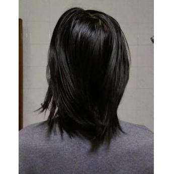新闻哥吐槽:男生不肯剪长发3月未上学 称头发是灵魂,这……图片