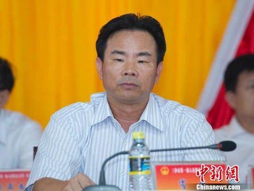 中共海南省委决定:肖杰任三沙市委委员、常委、书记