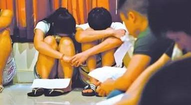 跨国电信诈骗案中国警方抓捕全过程