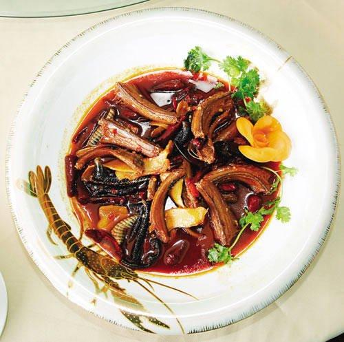 男性养生:15种男人壮阳菜 吃出精力充沛