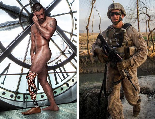 美军退伍兵每年8千人自杀 比平民高50%