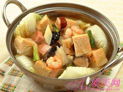 多吃豆腐可排毒养颜 豆腐的7种营养食谱