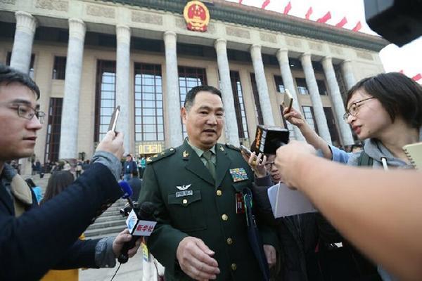 王洪光中将对台部署萨德强硬回应