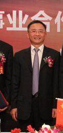 成都投资控股集团董事长吴忠耘涉嫌违纪被调查