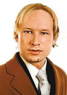 挪威袭击堪比911 嫌犯疑为基督教激进分子