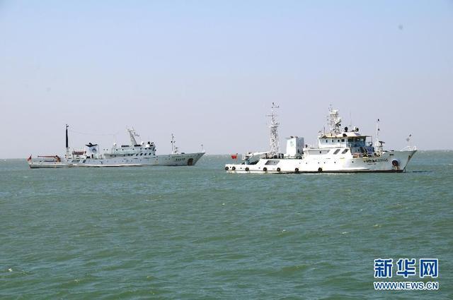 日称中国在南麂岛建军事基地 距钓鱼岛300公里 - 快乐大卫393890656 - 快乐大卫393890656的博客