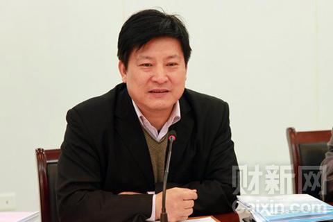 国家信访局副局长徐业安自杀身亡