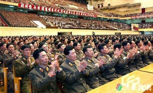 张召忠:美军航母进黄海打中国的可能性没有