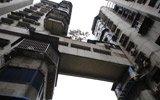 重庆24层高楼没电梯