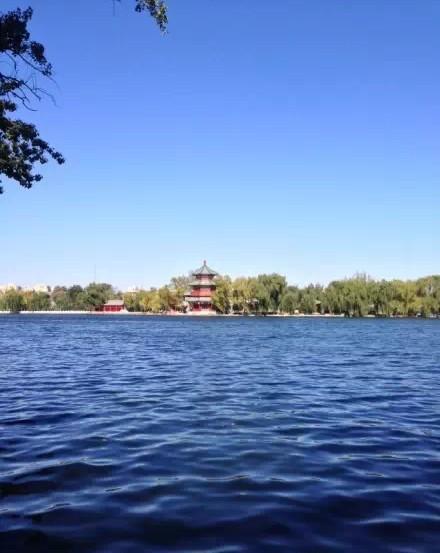 """习近平谈""""APEC蓝"""":每天早起先看北京空气"""