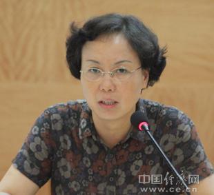 安徽无为县副县长汪梅琴被调查(图)