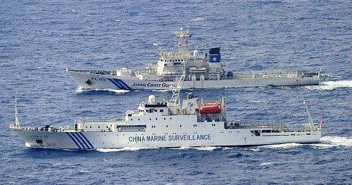 解放军少将批南海仲裁闹剧 警惕亚洲利益被绑架