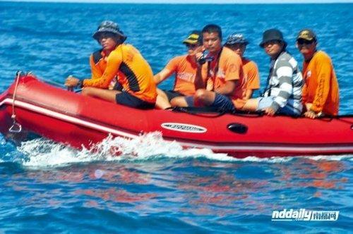 菲官方称中国是好邻居 要求渔民勿靠近黄岩岛