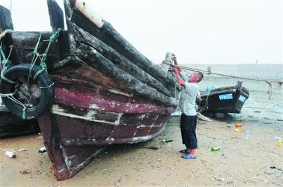 9月1日休渔期结束 数万渔民将出海打鱼(图)