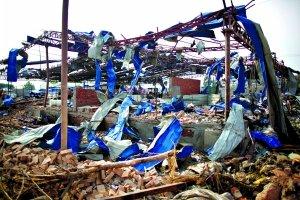 南京大爆炸事故 存在诸多人为因素(图)