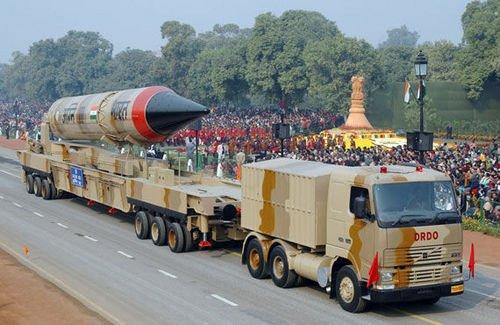俄专家:美俄中军力稳居前3 印度第4也很合理
