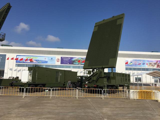 揭秘!中国新型远程雷达能探测太空亚轨道飞行器