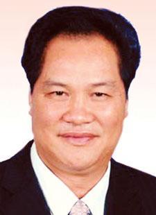 广东省政协主席朱明国接受组织调查