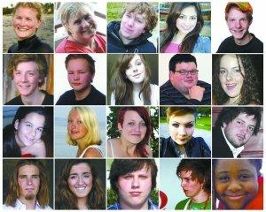 挪威惨案凶犯人生轨迹 性格偏执崇尚纯正血统