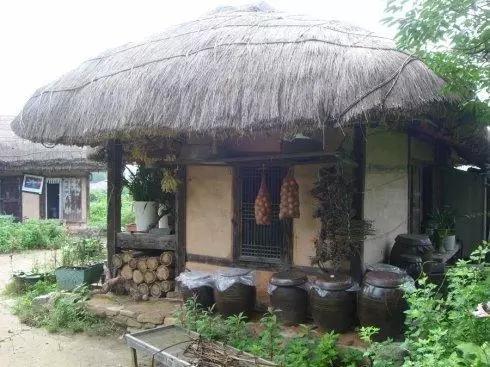 真实的韩国农村 房屋破败堪比非洲