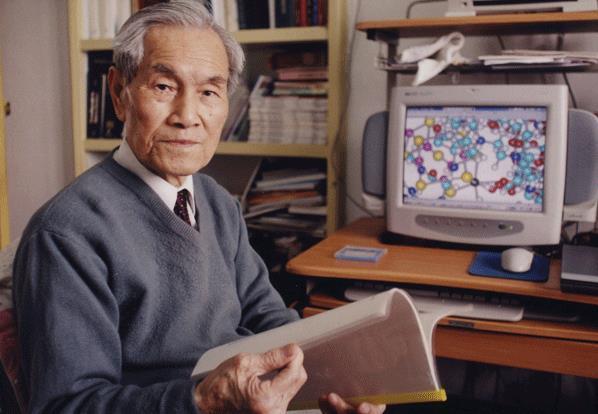 中国催化化学奠基人、中科院院士蔡启瑞去世