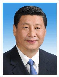 中共中央政治局常委 - 明天会更好 - 柳 洋 洋