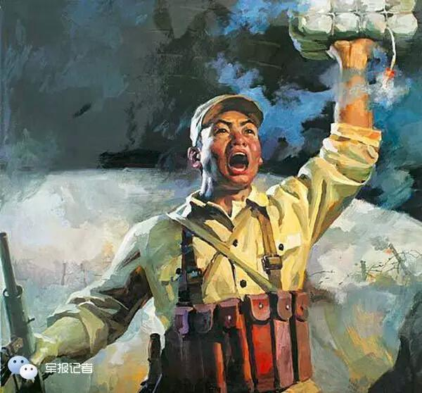 军报:美国的这个将军为什么害怕毛泽东战法