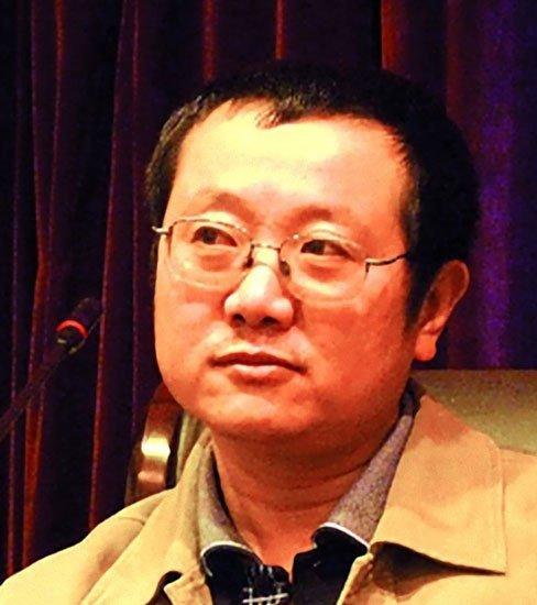 南方人物周刊2011魅力50人候选人:刘慈欣