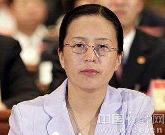 团中央书记处书记罗梅调任西藏自治区政府主席助理