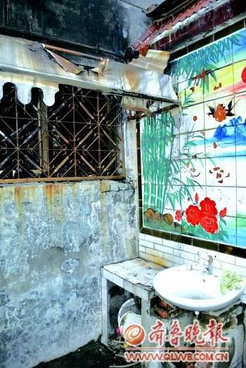 河南兰考火灾7名弃婴遇难 民政局试图撇清责任