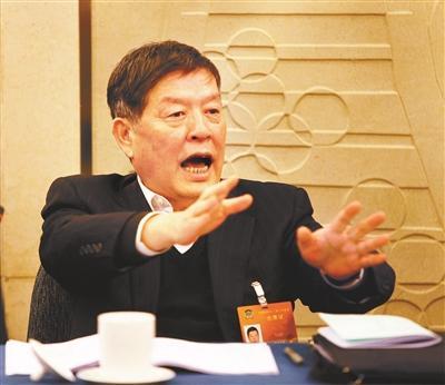 农村改革之父杜润生弟子:农村空心化现象被夸大