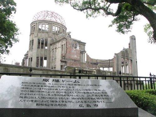 日本核原料储备超美国 右翼叫嚣183天造出核武