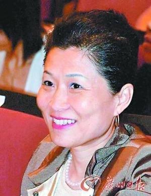 朱镕基之女朱燕来升任中银香港公司副总裁
