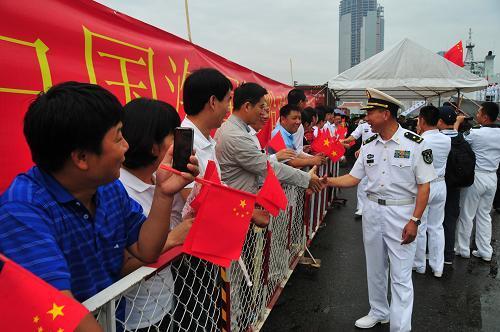 越方:中越不会爆发战争 不忘中国抗美抗法援助