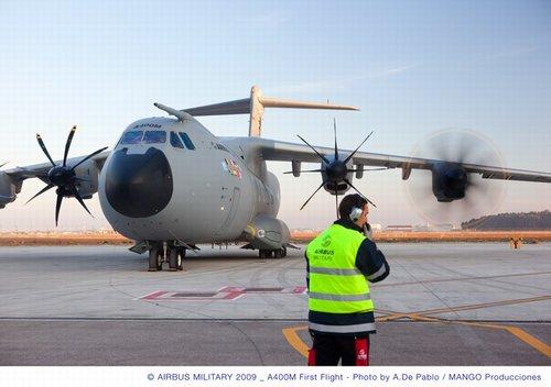 C-27J运载量仅10吨 对解放军吸引力十分有限