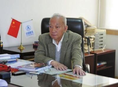 亚博线上娱乐官网首页发唁电对导弹专家梁思礼逝世表示哀悼