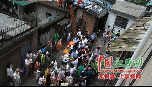 女子被骗入传销窝 欲逃走从五楼跳下致截瘫